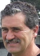 Coach Tony Gleeson