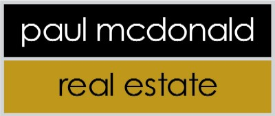 Paul McDonald Real Estate